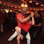 Bachata dansers 2