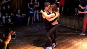 bachata dansen